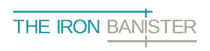 The Iron Banister Logo
